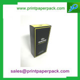 Meilleur cadre de vente à la mode de parfum de mustang de Foldin de papier de papier d'art avec la doublure