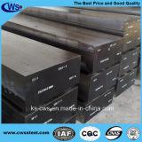 De calidad superior para la placa de acero 1.2344 del molde caliente del trabajo