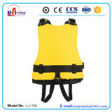 Preserver-Ветрило жизни куртки Pfd помощи пловучести центра для Kayak, каня, Sup
