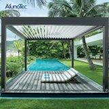 La clôture d'ouverture de toit en aluminium résistant à l'eau