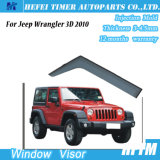Het auto Vizier van het Venster van PC van Delen In het groot voor Jeep Wrangler 3D 2010