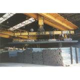 천장 기중기를 위한 직사각형 유형 전기 드는 자석