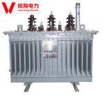 Olie Ondergedompelde Transformator Transformer/10kv/de Transformator van de Stroom