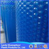 広州Landyの青い泡一義的な様式のプールカバー