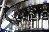 Полноавтоматическая машина безалкогольного напитка бутылки любимчика разливая по бутылкам