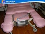 Ce FDA Certified cama hospitalaria de parto hospitalario para clínica y centro médico (GT-OG802)