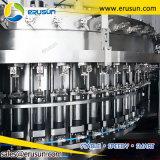 machine recouvrante remplissante de lavage carbonatée par 200bpm de boissons
