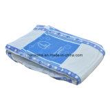 Wegwerf-Soem Breathable Tuch-Wie rückseitige Blattincontinence-Erwachsen-Windeln