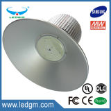 Samsung 5630SMD Meanwellドライバー180W LED産業高い湾ライト