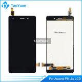 Lcd-Bildschirm-Abwechslung für Huawei P8 Lite