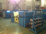 Maquinaria da torção do fio de cobre e do fio do cabo