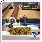 De Staaf die van Muesli van de snack de Lopende band van de Staaf van Muesli van de Machine Maken
