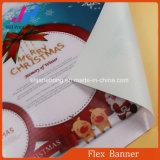 Bandeira do cabo flexível do PVC da impressão de tinta dos materiais de anúncio de China
