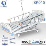 Sk015 설명서 5 기능 병원 환자 침대
