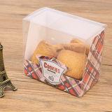 hete de fabriek verkoopt voedselrang afdrukkend de buitensporige doos van het giftkoekje (huisdierendoos)