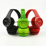 Faltbarer Bluetooth Stereokopfhörer Sports bluetooth Radioapparat-Kopfhörer