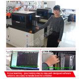 多機能の自動CNCの金属の経路識別文字曲がる機械