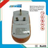 La fábrica suministra 5 en 1 repulsivo de insecto electrónico de la alta calidad