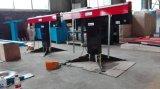 Máquina de dobra magnética da placa (EB1250)