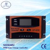 Lp-U10 PWM intelligenter Sonnensystem-Ladung-Controller