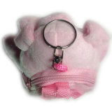 Peluche Keychain del cane