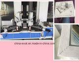 Holzbearbeitung Photoframe Hochfrequenz, die lochende Maschine Tc-868b nagelt