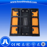 Visualizzazione di LED locativa completa esterna di colore P6 SMD3535 del consumo basso