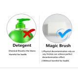 Esponja nana mágica del producto de limpieza de discos de la esponja de la limpieza del bloque del borrador de la espuma mágica mágica de la limpieza, limpieza mágica