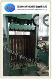 Vertikale Ballenpresse der hydraulischen Presse-Y82 für Pappe/Plastik