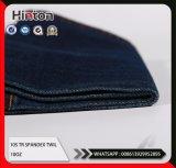 Tessuto 11oz del denim della saia 100%Cotton di Blue10s