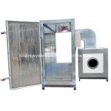 高品質の粉の塗装システムのガスまたはディーゼルか電気治癒のオーブン