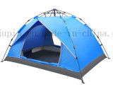 Tente de camp de tabernacle extérieur OEM pour 3-4 personnes pour la promotion