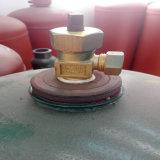 GB5100 en de Standaard400L Gasfles van het Lassen van het Staal En14208 voor R143A