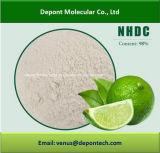 Polvere 98% Nhdc, neoesperidina, dolcificante dell'estratto dell'arancia amara per i diabetici