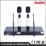 Kanal-Karaoke-Gesang-Mikrofon des UHFradioapparat-2