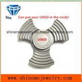 Fileur titanique de main de fileur de personne remuante de qualité de Shineme avec vous logo