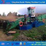 Ceifeira profissional do Hyacinth de água de China