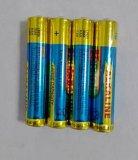 Alkalische Batterie-Größe AAA Lr03