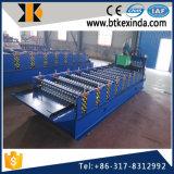 Машинное оборудование строительного материала толя металлического листа Kxd 850 Corrguated