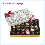 Contenitore professionale di cioccolato di immaginazione del documento del cartone per impaccare