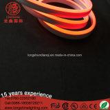 12V/24V/110V/220V DEL Sigle-A dégrossi la lumière décorative au néon de câble pour la publicité