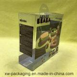 حارّة عمليّة بيع بلاستيكيّة يعبّئ يطوي يطبع صندوق
