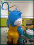 De medische TandStoel van de Kinderen van de Apparatuur van Goedkope Prijs