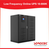 3pH/in 3pH/out 10-800kVA Niederfrequenzonline-UPS Gp9335c