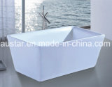 Vorm 1600mm Right-Angled Freestanding Bathtub SPA van Nice (bij-1109)