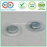 Plastikkleber-Magnet