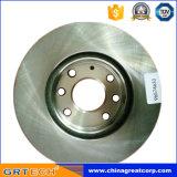 96574633 Prix de disque de batterie de frein de voiture pour Daewoo, GM