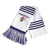 Длинний Striped шарф типа с Tassels (JRI012)