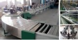 Acero inoxidable 304 Z & L Conveyor Forma