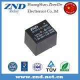 T73 (3FF) 힘 릴레이 7A 12V 전자기 릴레이 4pins